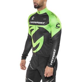 Sugoi Evolution Pro Koszulka kolarska, długi rękaw Mężczyźni zielony/czarny
